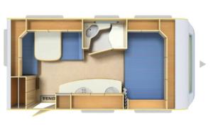 Compakt Caravan 2-3P