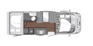 Breezer A 694 G